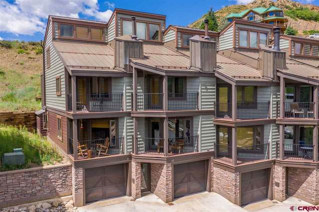 11 Morning Glory Way #10, Mt. Crested Butte, CO 81225 (MLS #772982) :: The Dawn Howe Group | Keller Williams Colorado West Realty