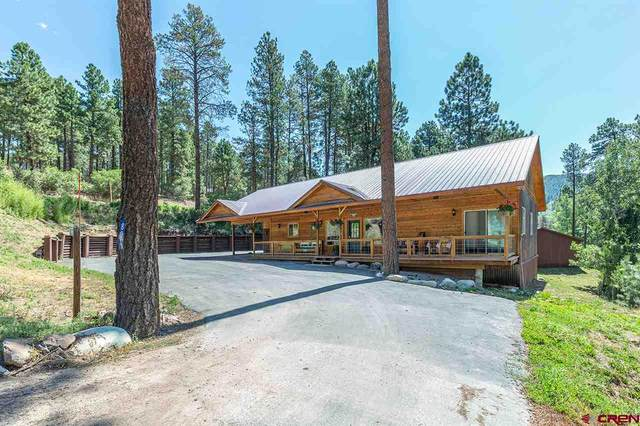 801 Forest Lakes Drive, Bayfield, CO 81122 (MLS #773000) :: The Dawn Howe Group | Keller Williams Colorado West Realty