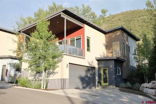 782 Florida, Durango, CO 81301 (MLS #773007) :: Durango Mountain Realty