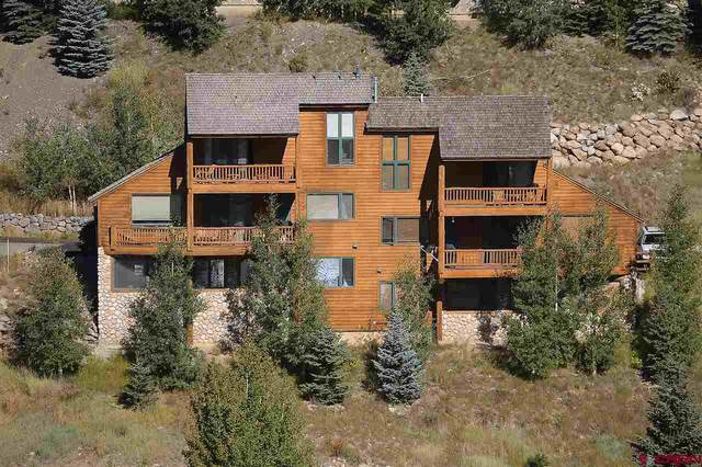 131 Snowmass Road, Mt. Crested Butte, CO 81225 (MLS #773066) :: The Dawn Howe Group | Keller Williams Colorado West Realty