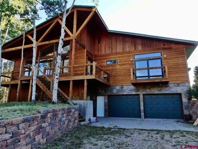 2791 Highway 165, Wetmore, CO 81252 (MLS #773087) :: The Dawn Howe Group | Keller Williams Colorado West Realty