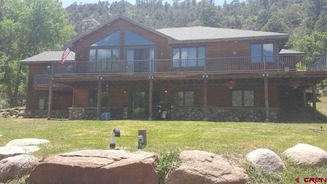4920 County Road 203, Durango, CO 81301 (MLS #773101) :: Durango Mountain Realty
