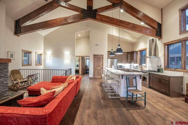271 White Stallion Circle, Crested Butte, CO 81224 (MLS #773171) :: The Dawn Howe Group | Keller Williams Colorado West Realty