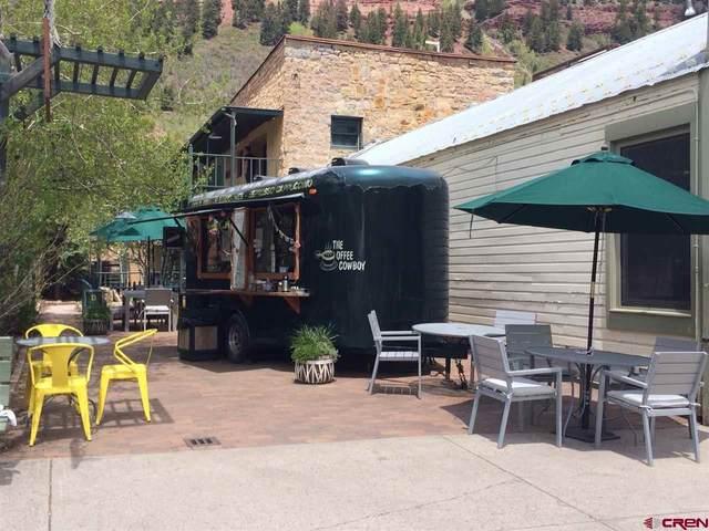 131 E Colorado Avenue, Telluride, CO 81435 (MLS #773200) :: The Dawn Howe Group   Keller Williams Colorado West Realty