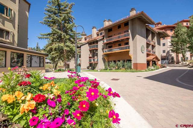 11 Emmons Road #323, Mt. Crested Butte, CO 81225 (MLS #773265) :: The Dawn Howe Group | Keller Williams Colorado West Realty