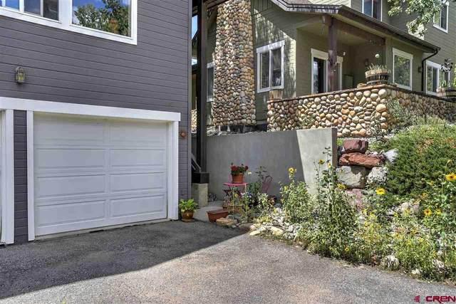 1007 Woodbridge Lane, Durango, CO 81301 (MLS #773276) :: Durango Mountain Realty