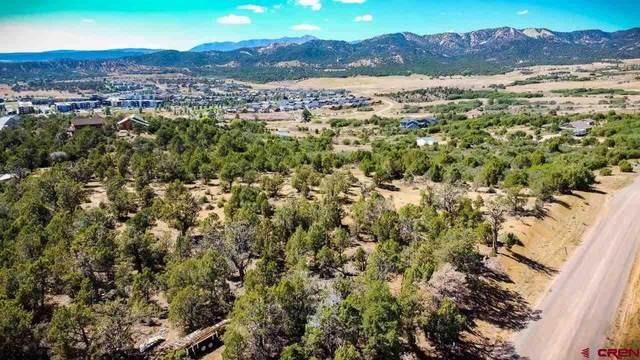 TBD Mariposa Dr., Durango, CO 81301 (MLS #773352) :: Durango Mountain Realty