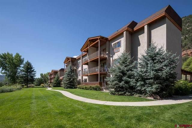 1700 Cr 203 B 302, Durango, CO 81301 (MLS #773374) :: Durango Mountain Realty