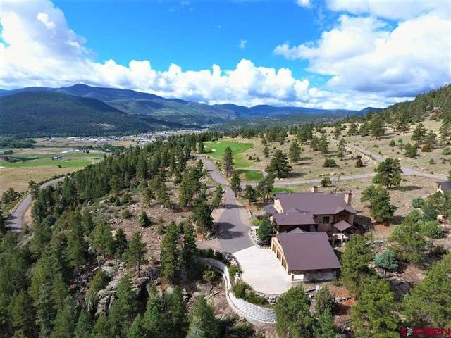 15 Hopi Court, South Fork, CO 81154 (MLS #773394) :: The Dawn Howe Group | Keller Williams Colorado West Realty