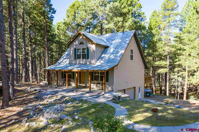 259 Deer Trail, Vallecito Lake/Bayfield, CO 81122 (MLS #773449) :: The Dawn Howe Group   Keller Williams Colorado West Realty