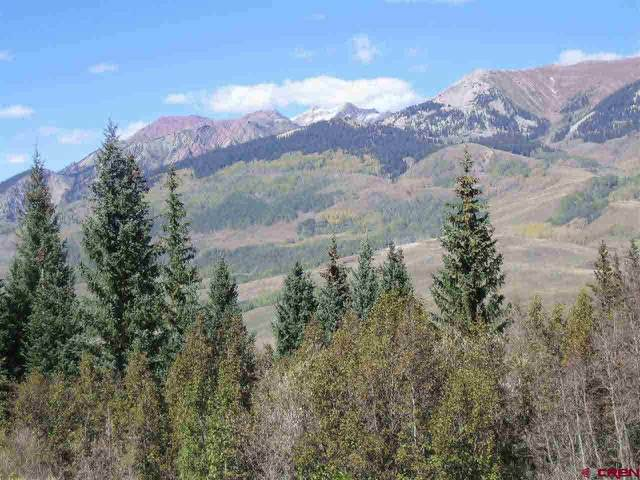 800 Prospect Dr, Mt. Crested Butte, CO 81225 (MLS #773493) :: The Dawn Howe Group   Keller Williams Colorado West Realty