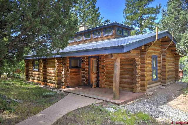 618 Twelve Point Buck Trail, Durango, CO 81301 (MLS #773494) :: Durango Mountain Realty