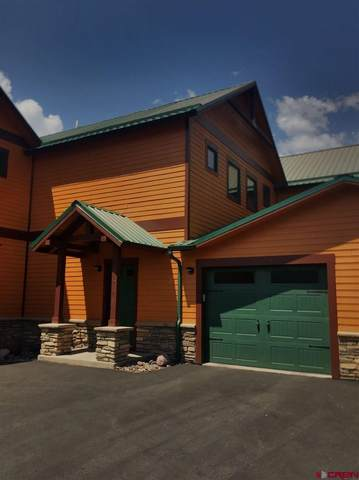 6721 C River Club Drive, South Fork, CO 81154 (MLS #773662) :: The Dawn Howe Group | Keller Williams Colorado West Realty