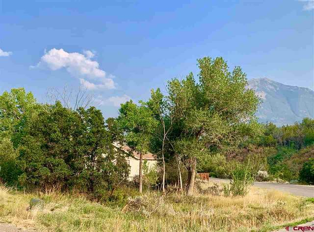 TBD Hidden Valley Drive, Paonia, CO 81428 (MLS #773689) :: The Dawn Howe Group   Keller Williams Colorado West Realty