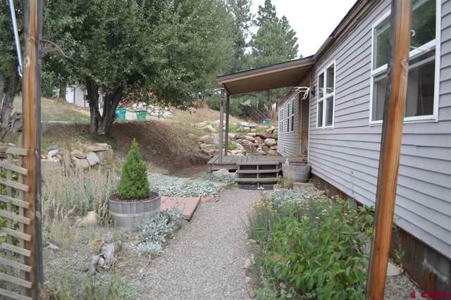 317 Woodcrest Drive, Durango, CO 81303 (MLS #773772) :: The Dawn Howe Group | Keller Williams Colorado West Realty