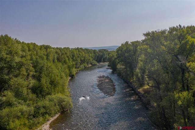 199 Riverwalk Drive, Gunnison, CO 81230 (MLS #773804) :: The Dawn Howe Group | Keller Williams Colorado West Realty