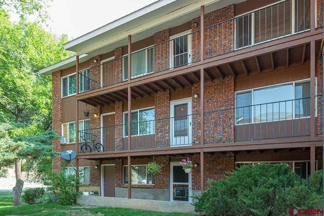 1322 Florida Road #10, Durango, CO 81301 (MLS #773807) :: Durango Mountain Realty