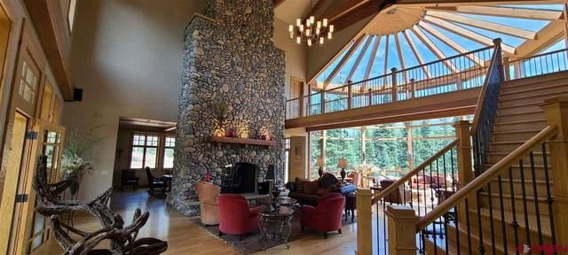 9 Mill Creek Lodge Estates, Durango, CO 81301 (MLS #773825) :: Durango Mountain Realty