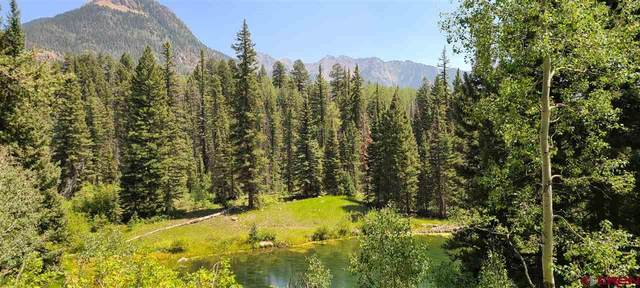 5 Mill Creek Lodge Estates, Durango, CO 81301 (MLS #773828) :: Durango Mountain Realty