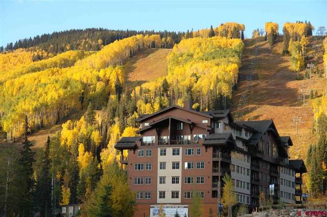 24 Sheol Street #508 Rotation 2, Durango, CO 81301 (MLS #773849) :: Durango Mountain Realty