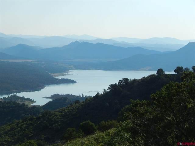 2310 Deer Valley Road, Hesperus, CO 81326 (MLS #773888) :: Durango Mountain Realty