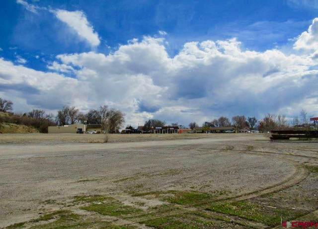 TBD Highway 92, Delta, CO 81416 (MLS #774003) :: The Dawn Howe Group   Keller Williams Colorado West Realty
