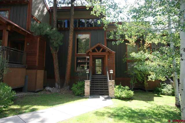73 S Tamarron Drive #836, Durango, CO 81301 (MLS #774091) :: Durango Mountain Realty