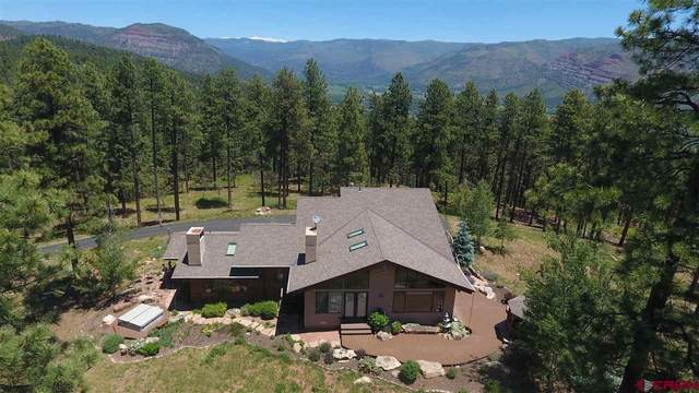 Address Not Published, Durango, CO 81301 (MLS #774146) :: Durango Mountain Realty