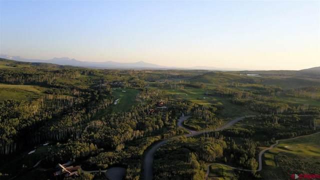 47 Salt Trail, Montrose, CO 81403 (MLS #774246) :: The Dawn Howe Group | Keller Williams Colorado West Realty