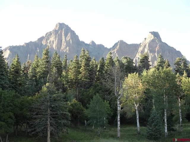 1729 B Navajo Peak Place, Pagosa Springs, CO 81147 (MLS #774549) :: The Dawn Howe Group | Keller Williams Colorado West Realty