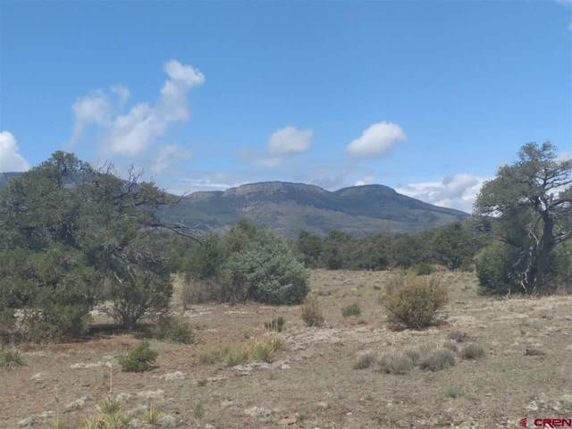 93 Explorer Way, South Fork, CO 81154 (MLS #774696) :: The Dawn Howe Group | Keller Williams Colorado West Realty