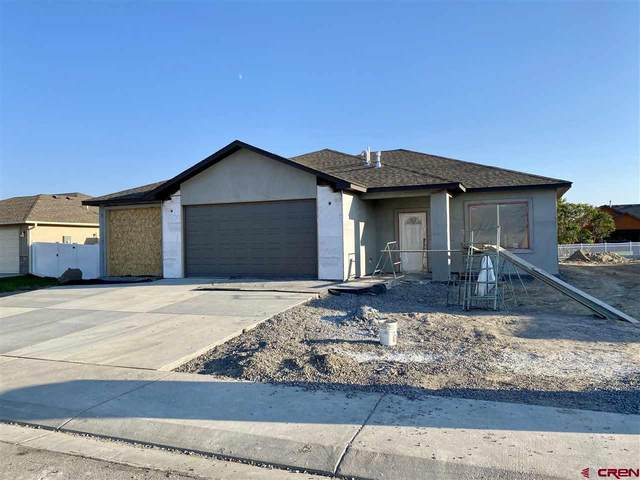 15190 Idarado Street, Delta, CO 81416 (MLS #774926) :: The Dawn Howe Group | Keller Williams Colorado West Realty