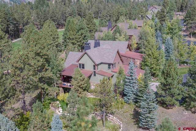 665 Glacier Club Drive #10, Durango, CO 81301 (MLS #774935) :: The Dawn Howe Group | Keller Williams Colorado West Realty