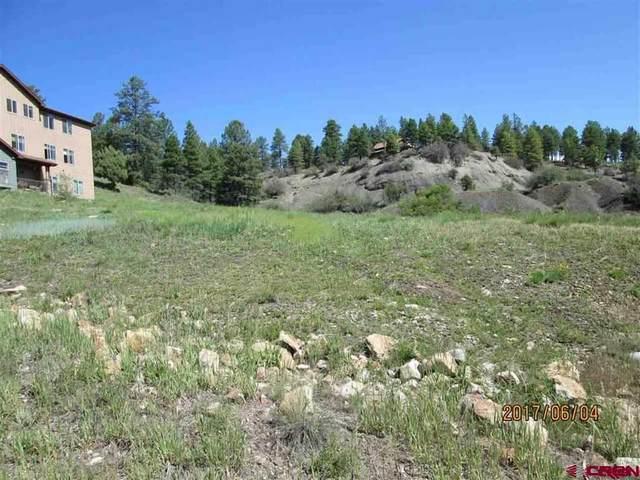 357 & X N 6th Street, Pagosa Springs, CO 81147 (MLS #774960) :: The Dawn Howe Group | Keller Williams Colorado West Realty