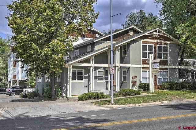 765 E College Drive #2, Durango, CO 81301 (MLS #775017) :: Durango Mountain Realty