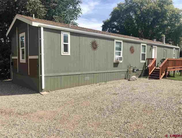 6000 Cr 203 #28, Durango, CO 81301 (MLS #775026) :: Durango Mountain Realty