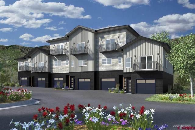 220 Metz Lane #705, Durango, CO 81301 (MLS #775056) :: Durango Mountain Realty