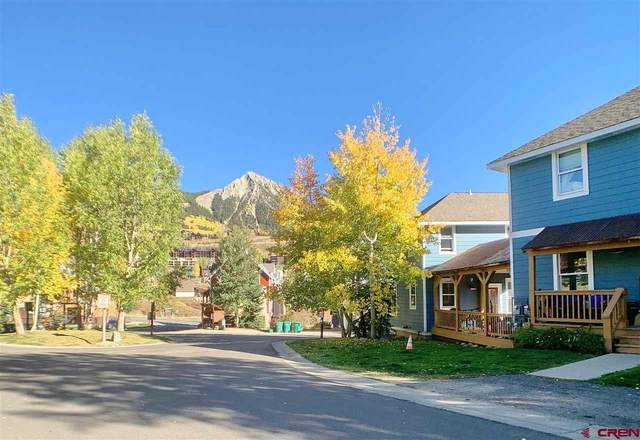 203 Pitchfork Drive, Mt. Crested Butte, CO 81225 (MLS #775177) :: The Dawn Howe Group | Keller Williams Colorado West Realty