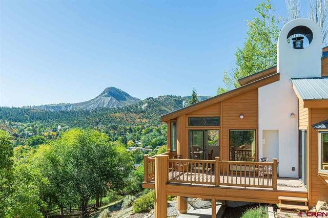 16 Carol Drive, Durango, CO 81301 (MLS #775187) :: Durango Mountain Realty