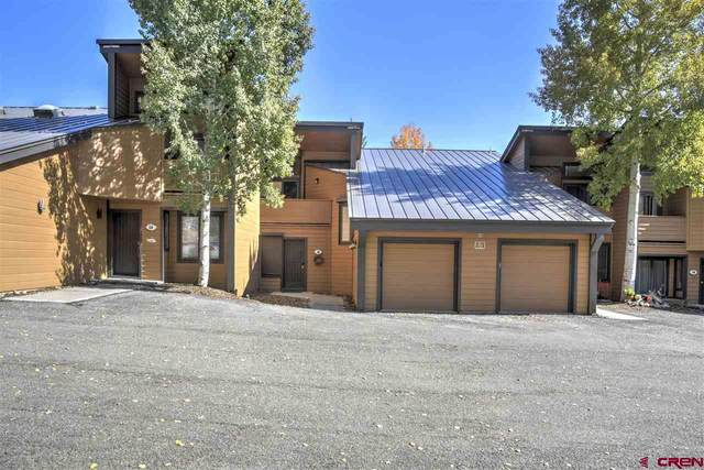 46850 N Hwy 550 #130, Durango, CO 81301 (MLS #775364) :: Durango Mountain Realty
