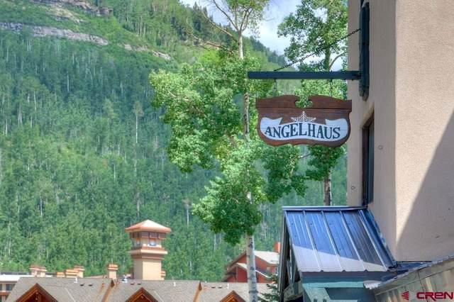 455 Sheol Street #121, Durango, CO 81301 (MLS #775376) :: Durango Mountain Realty