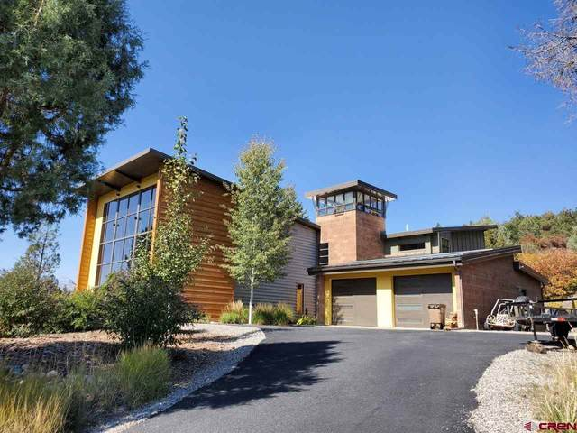 275 Legends Drive, Durango, CO 81301 (MLS #775438) :: Durango Mountain Realty