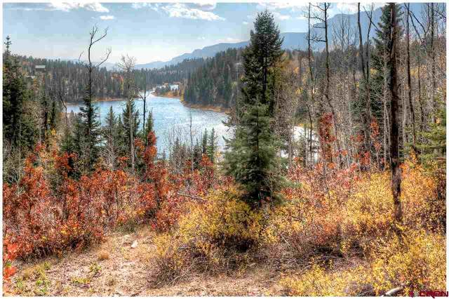 Lot 102 A Deer Run Drive, Durango, CO 81301 (MLS #775502) :: Durango Mountain Realty