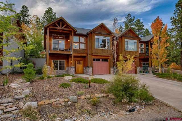 6 Antero Avenue, Durango, CO 81301 (MLS #775520) :: Durango Mountain Realty