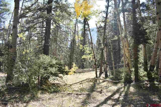 Blk 61 Lots 7 - 12, Jasper, CO 81144 (MLS #775541) :: The Dawn Howe Group | Keller Williams Colorado West Realty