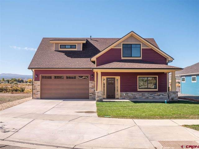2026 Walden Drive, Montrose, CO 81401 (MLS #775550) :: The Dawn Howe Group | Keller Williams Colorado West Realty