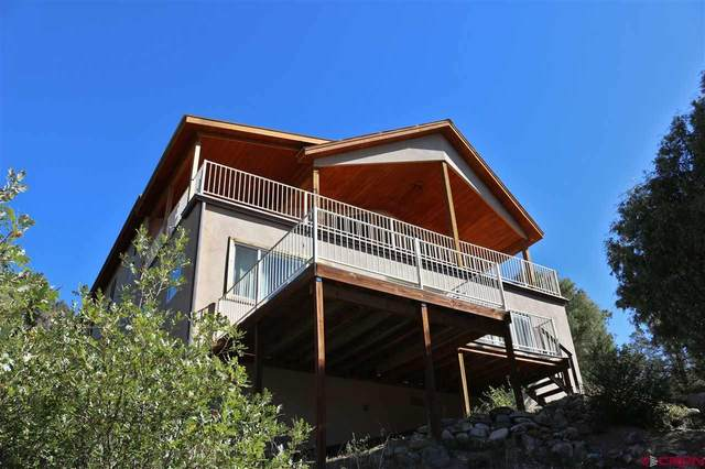 432 Hermosa Acres Drive, Durango, CO 81301 (MLS #775587) :: Durango Mountain Realty
