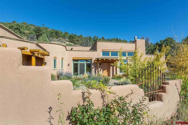 4311 Cr 237, Durango, CO 81301 (MLS #775635) :: Durango Mountain Realty
