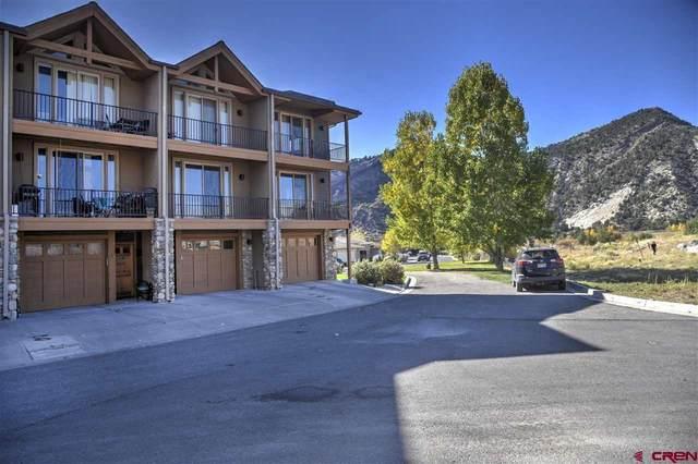 1295 Escalante #2, Durango, CO 81303 (MLS #775658) :: The Dawn Howe Group | Keller Williams Colorado West Realty
