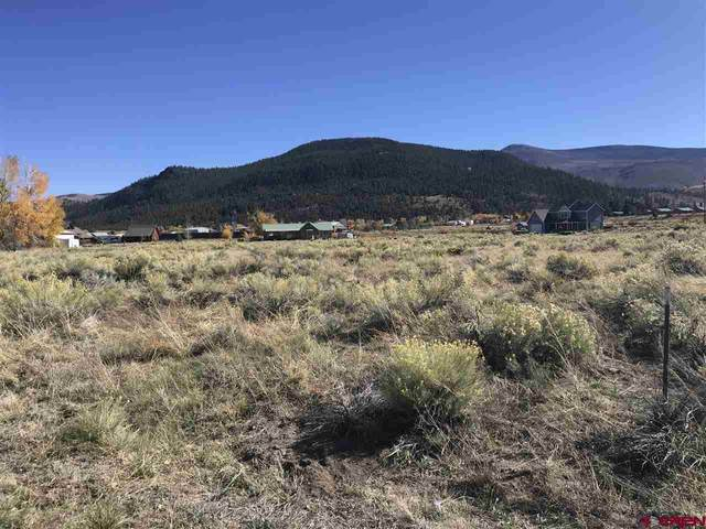 344 Landen Drive, South Fork, CO 81154 (MLS #775737) :: The Dawn Howe Group | Keller Williams Colorado West Realty